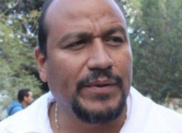 Las leyes en México sirven para encarcelar opositores: López Lena