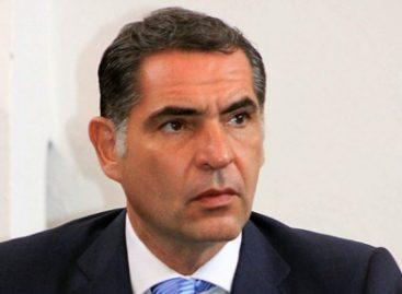 Gabino Cué avala paro empresarial en su contra