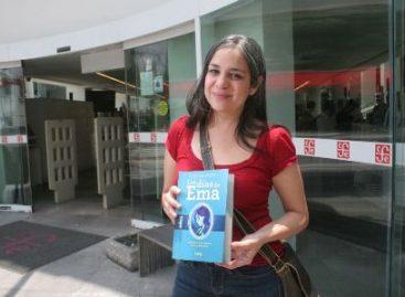 """A superar la adolescencia sin sucumbir a los estereotipos invita Gilma Luque en """"Los días de Ema"""""""