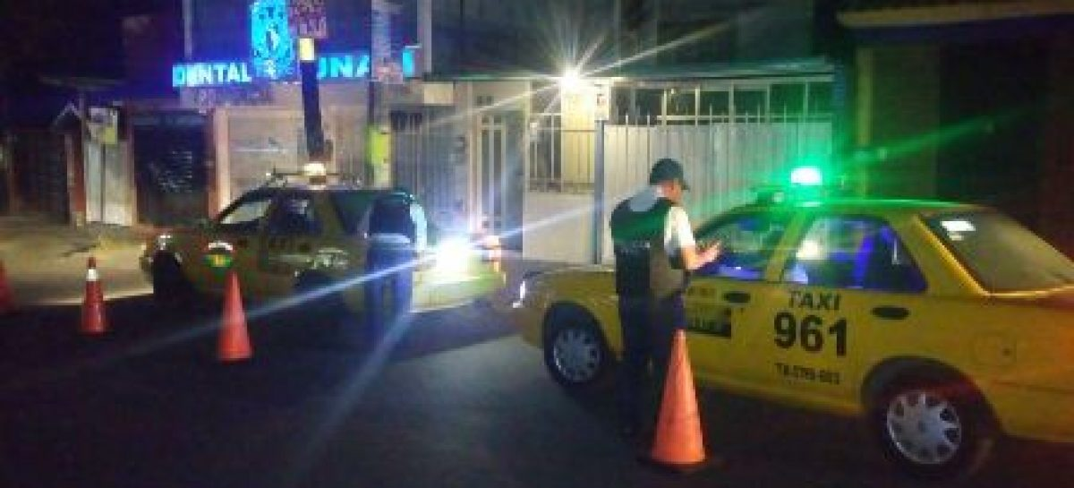 Refuerzan operativos de seguridad en la Mixteca y la Costa, así como en la capital oaxaqueña: SSPO