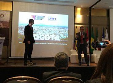UAEH, de las mejores 50 universidades en Latinoamérica: Ranking Times Higher Education