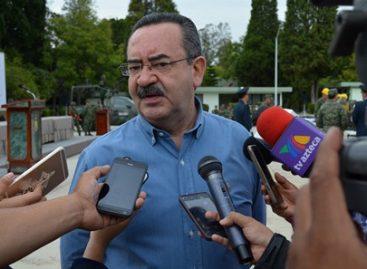 Aseguran 70 motocicletas con irregularidades en el Istmo de Tehuantepec: SSPO