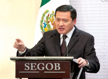 Gobernación debe detener paro empresarial en Oaxaca