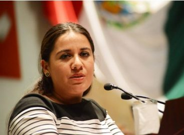 """Camarazo"" panista tumba a Nati Díaz de la Legislatura, entra García Henestroza"