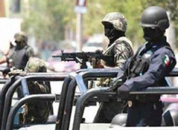 Despliega Policía Federal elementos al estado de Oaxaca para brindar auxilio a la ciudadanía por bloqueos