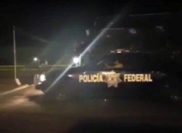 Presentan denuncia penal por uso indebido de patrulla en arrancones en Colima