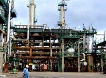 Inicia operaciones una caldera recién rehabilitada en la Refinería de Salina Cruz