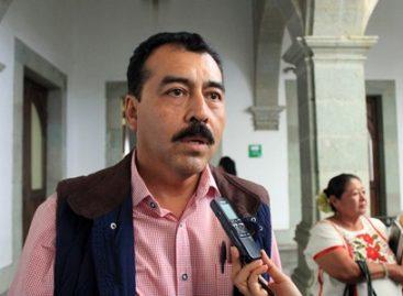 Exige alcalde juchiteco esclarecer asesinato de líder coceista, Rolando Vásquez Castillejos