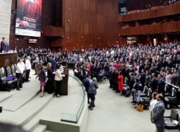 Exhorta Permanente al Ejecutivo a firmar convención de la OEA contra toda forma de discriminación