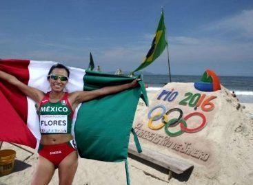 Debe CONADE enviar informe sobre los resultados de atletas que participaron en Río de Janeiro
