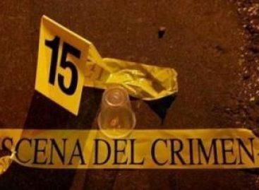 En Oaxaca asesinatos políticos a la par de la delincuencia