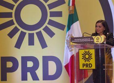Llama PRD a Luis Videgaray a no vulnerar educación, salud y campo con propuesta de paquete económico