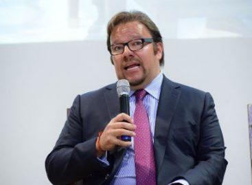 La radio mexicana, primordial para la promoción de la educación: Pereda Gómez