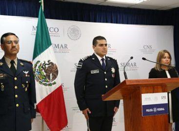 """Detenida Elena """"N"""", objetivo prioritario en la estrategia de seguridad en Guerrero"""