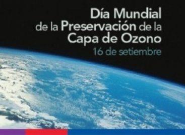 Importante adecuado manejo y control de sustancias químicas que destruyen la capa de ozono: CNDH