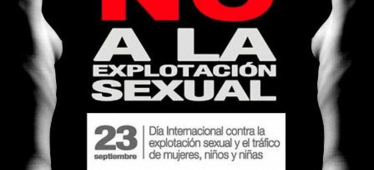 93% de víctimas de trata de personas son mujeres y 26% menores de edad: CNDH