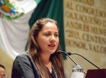 Propicia Gabino Cué, descomposición legislativa del PAN