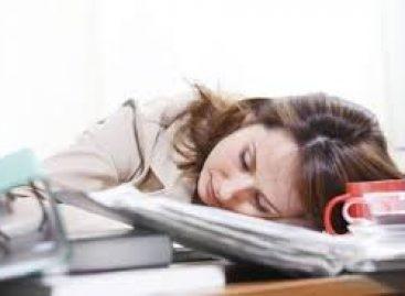 Advierte IMSS Oaxaca sobre los síntomas de cansancio crónico