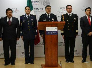 Liberan a cuatro víctimas de secuestro y detienen a 15 integrantes de banda delictiva