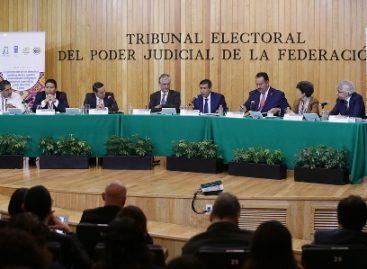 Deben impulsarse nuevos mecanismos de tutela judicial que reconozcan derecho de comunidades indígenas: Carrasco Daza