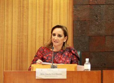 Alcanza cancillería acuerdo en apoyo de sobrevivientes y familiares de víctimas en Egipto