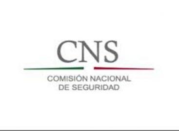 Atiende CNS solicitud en materia de seguridad de presidente municipal de Coatzacoalcos