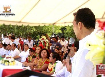 Promueven incluir la gesta heroica del 5 de septiembre de 1866 de Juchitán en libros de texto