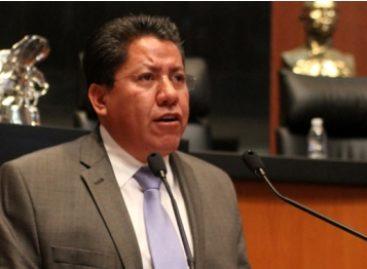 Propone senador David Monreal que ex presidentes presenten declaración patrimonial