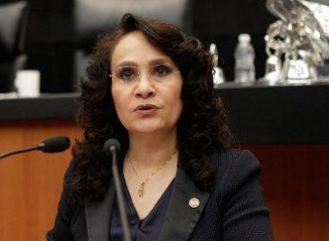 Propone senadora Dolores Padierna mecanismo de análisis para informe de gobierno del Ejecutivo