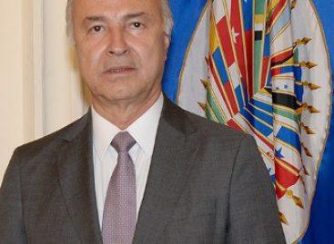 Da Gobierno de México bienvenida al nombramiento del nuevo relator para México de la CIDH