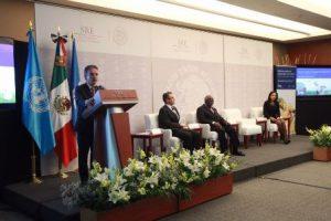 México es el primer productor mundial de aguacate, pimiento y tequila.