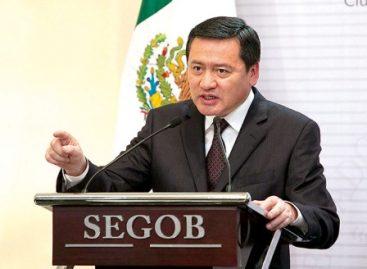 Osorio Chong debe recibir no sólo a empresarios del PRI