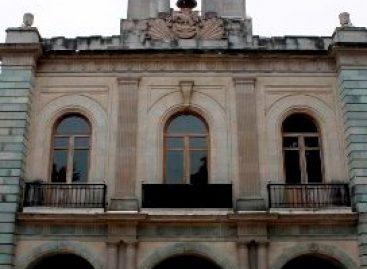 En Oaxaca gobierno zombi