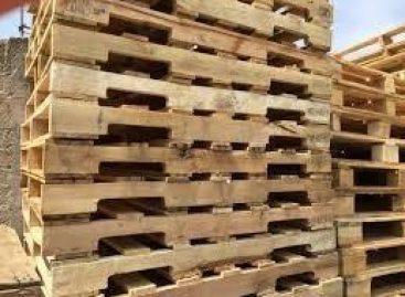 Asegura Policía Federal 172.3 kg de aparente droga sintética oculta en tarimas de madera