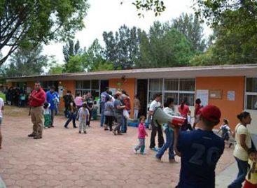 Este 19 de septiembre, invita IEEPO a la comunidad escolar a participar en el simulacro de sismo