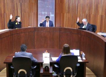 Deben multas por infracciones a disposiciones electorales fijarse de acuerdo al valor de la unidad de medida y actualización: TEPJF