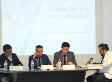 Atiende IAIP Oaxaca inconformidades por falta de respuesta a solicitudes de información