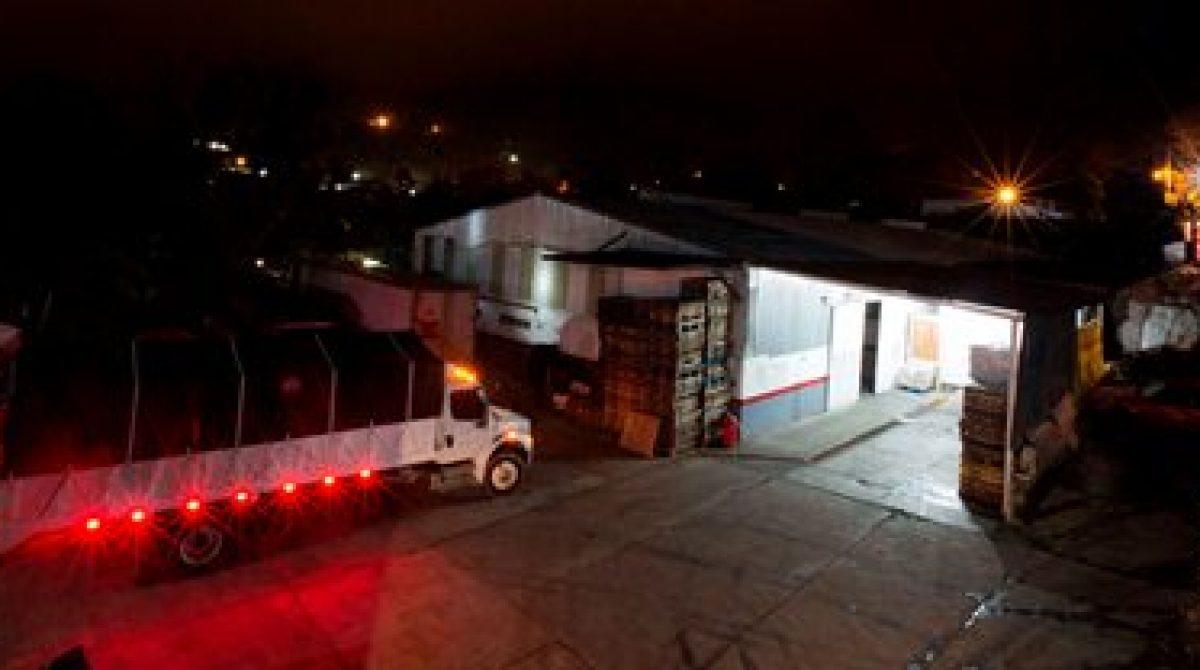 Garantiza Diconsa alimentos en 12 localidades aisladas por desgajamiento de cerro en Hidalgo