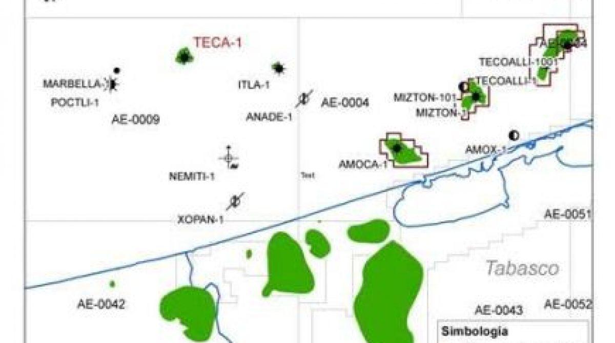 Descubre Pemex seis yacimientos de petróleo crudo: Perforarán 30 pozos en 2017