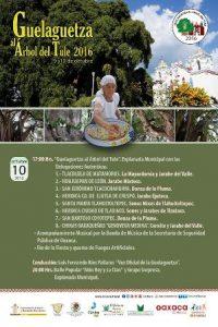 Misa solemne bajo el árbol y muestra gastronómica de la Feria de la Empanada.