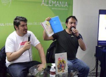 """""""¡Chiquita y no te la acabas! Guía práctica del albur""""; Libro de autodefensa verbal en la FUL 2016"""