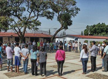 Investigan presuntas violaciones a Derechos Humanos de jóvenes en situación de internamiento