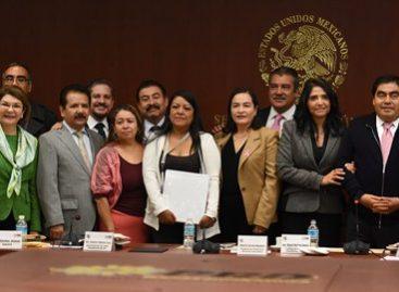 Reforma Educativa: PRD concluye asesoría a la CNTE