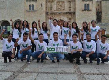 Participan 33 estudiantes de la UTVCO becados en iniciativa de Obama y EPN
