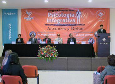 Da inicio Primer Congreso Internacional de Psicología Integrativa en la UAO