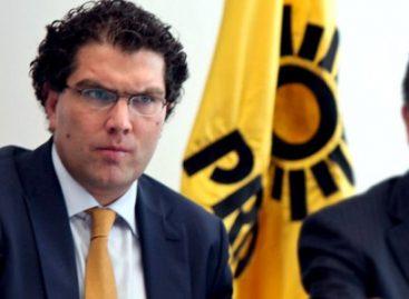 Pide senador Armando Ríos Fortalecer Sistema Nacional de Fiscalización para combatir corrupción