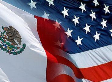 México y los Estados Unidos suman esfuerzos por los derechos humanos