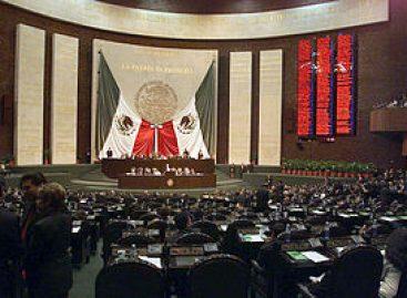 Aprueban comisiones dictamen de la Ley General de Víctimas
