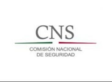 Confirma Comisión Nacional de Seguridad que Orso Iván Gastélum Ávila continúa recluido