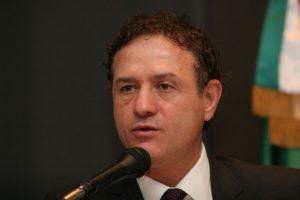 Jesús Padilla Zenteno, presidente de COPARMEX-CDMX